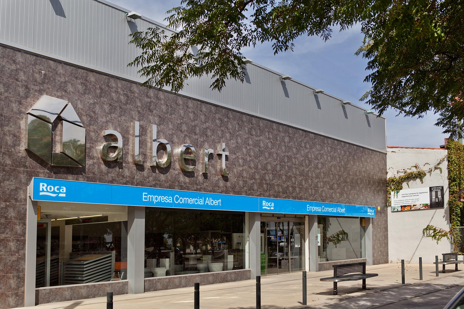Comercial Albert